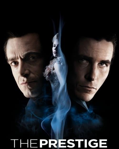 Prestige Film Stream
