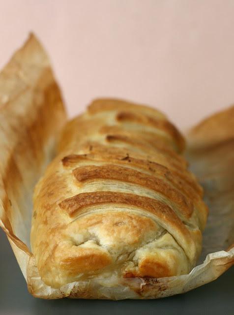 filetto di maiale in crosta 2