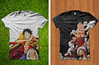 Desain Baju Kaos Dengan PhotoShop