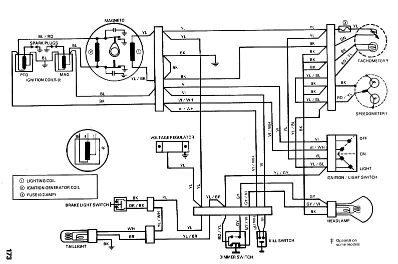 98 Mxz Wiring Diagram