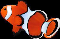 カクレクマノミニモのイラスト 無料イラスト作成ソフトinkscape