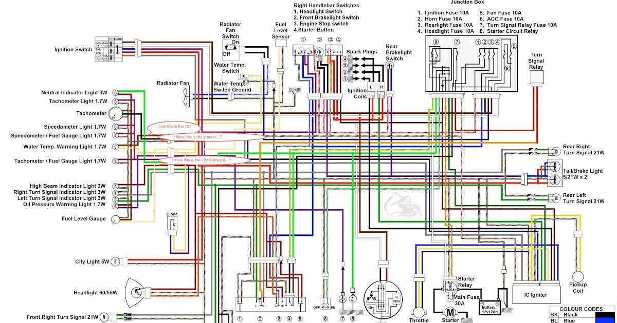 wiring diagram zrx 1200 - home wiring diagram  home wiring diagram