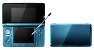 Nintendo 3DS release dates revealed