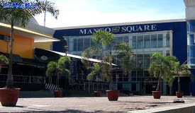 cebu nightclubs - mango square