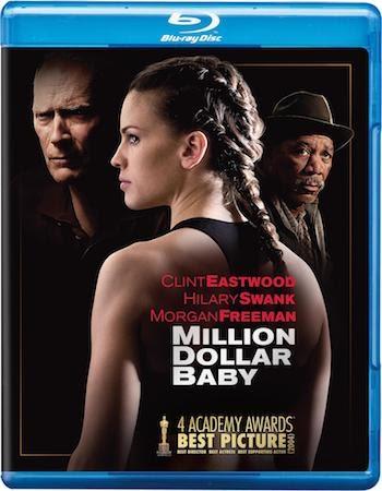 Million Dollar Baby 2004 Dual Audio Hindi 720p BluRay 1GB