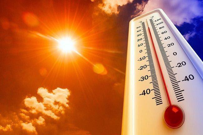 نتيجة بحث الصور عن طقس الأسبوع المقبل شديد الحرارة وارتفاع نسبة الرطوبة