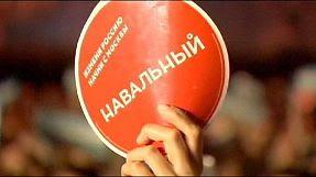 Russia: folla in piazza a Mosca dopo sconfitta Navalny, che denuncia brogli