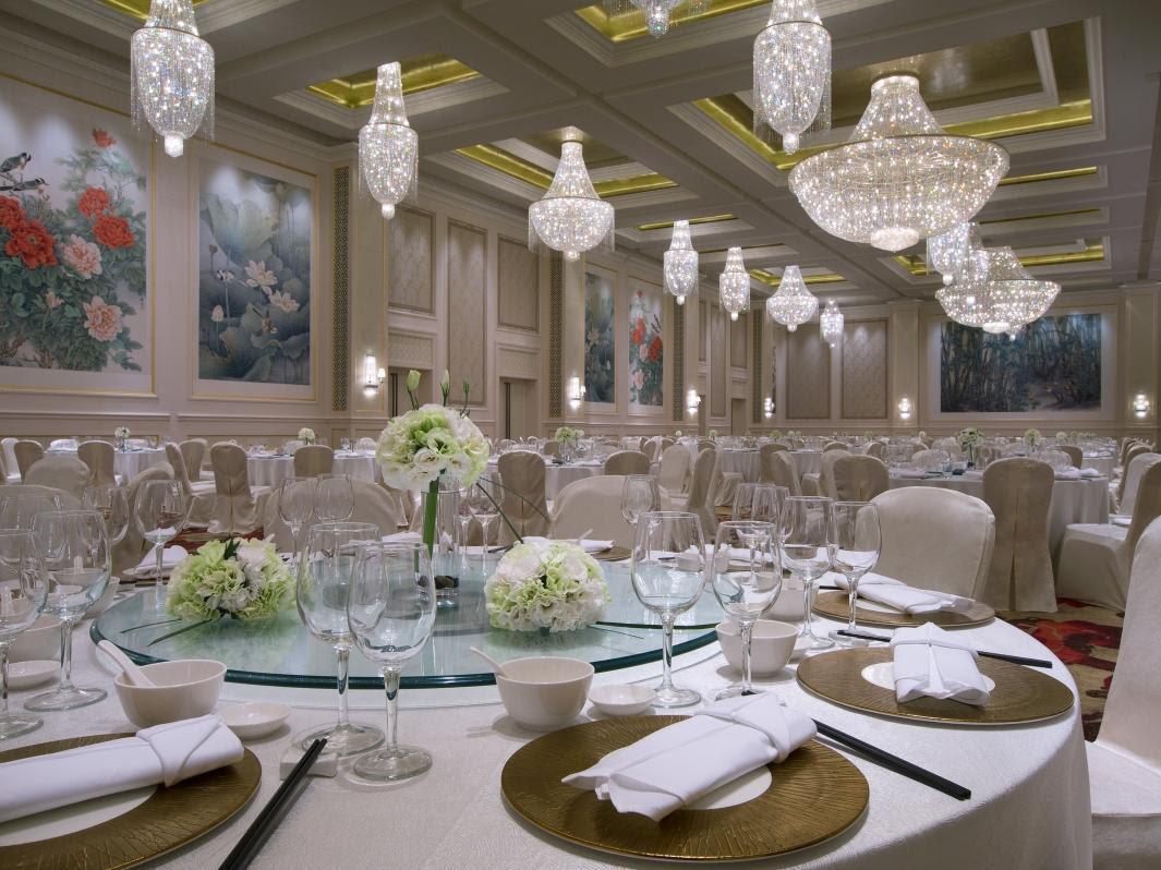 Review Sheraton Fuzhou Hotel