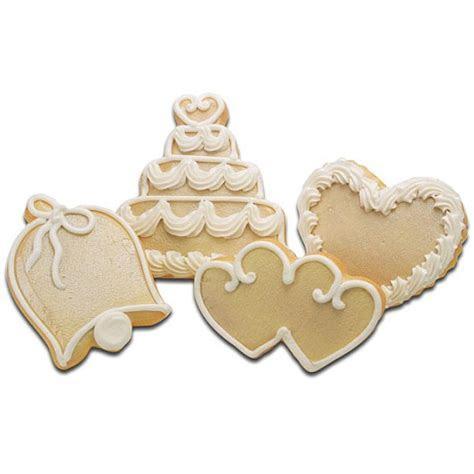 Wedding Cookies   Cookies by Design