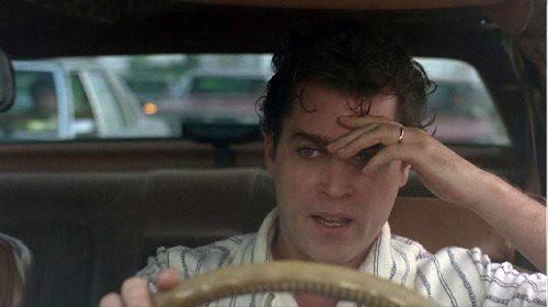 Henry Hill (Ray Liotta)