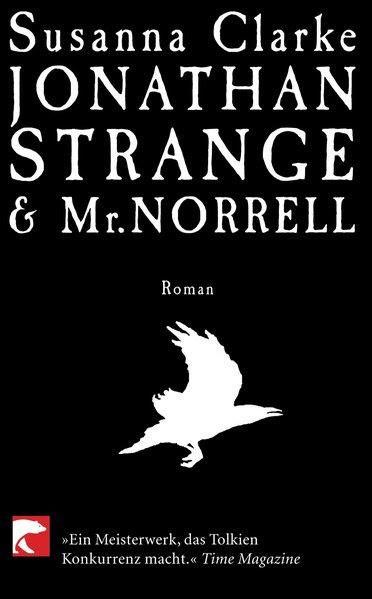 Jonathan Strange & Mr. Norrell als Taschenbuch