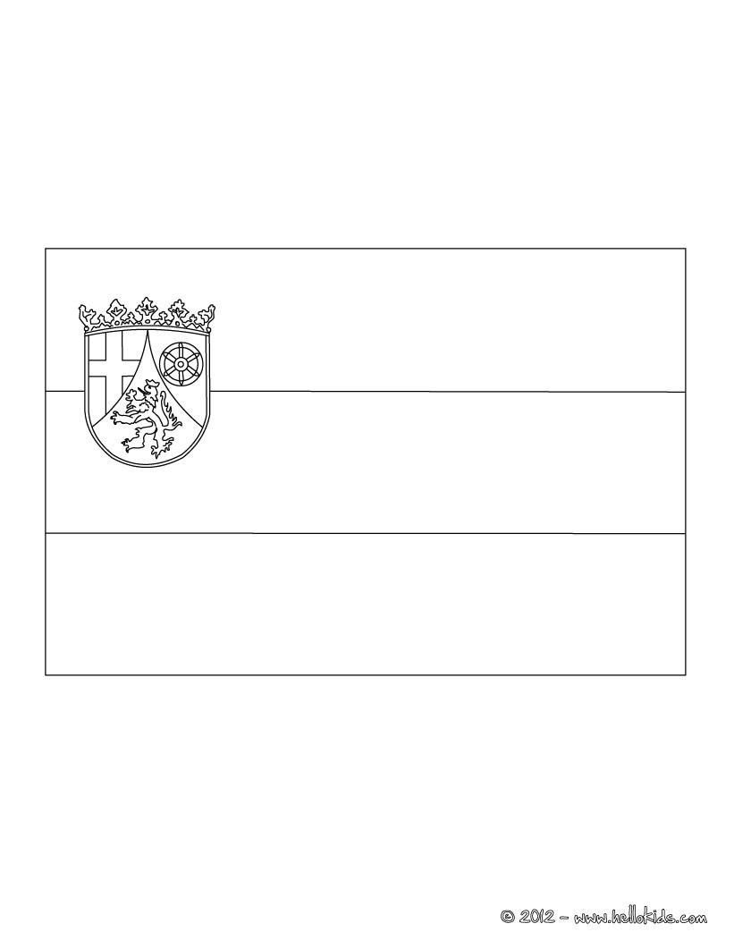 38 Ausmalbilder Wappen Bundesländer - Besten Bilder von ...