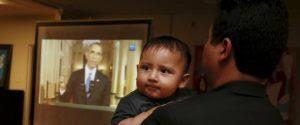 Presidente dos EUA, Barack Obama, anuncia oficialmente decreto para imigração