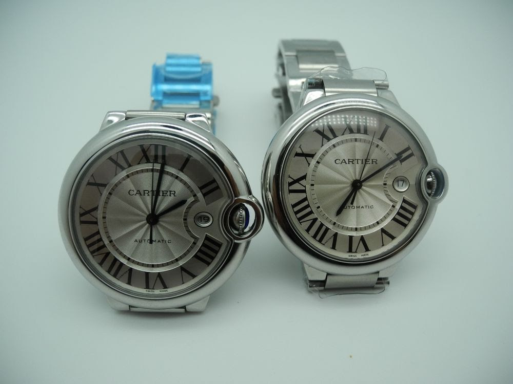 V6 vs J12 Dial Color