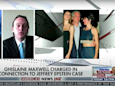 Fox News apologises for 'mistakenly' cropping Trump out of photo with Jeffrey Epstein and Ghislaine Maxwell