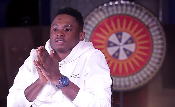 Lil Kesh Talks How 'Shoki', 'Gbese' Were Made and Meeting Olamide on My Music & I