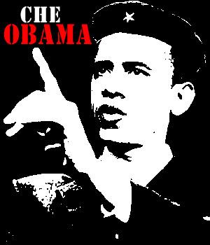 Barack Obama the Socialist