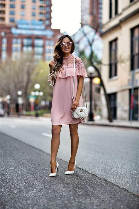 My Spring Dress Code.   Mia Mia Mine