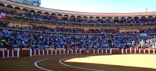 Resultado de imagen de Valladolid: (Martínez Erice) Feria de Nuestra Señora de San Lorenzo