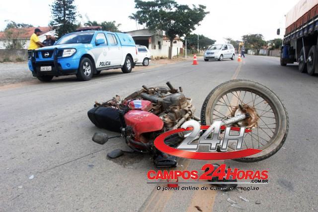 acidente moto 3007 1