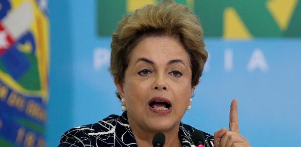 Senado vota em sessão em plenário se Dilma deve ser afastada da Presidência