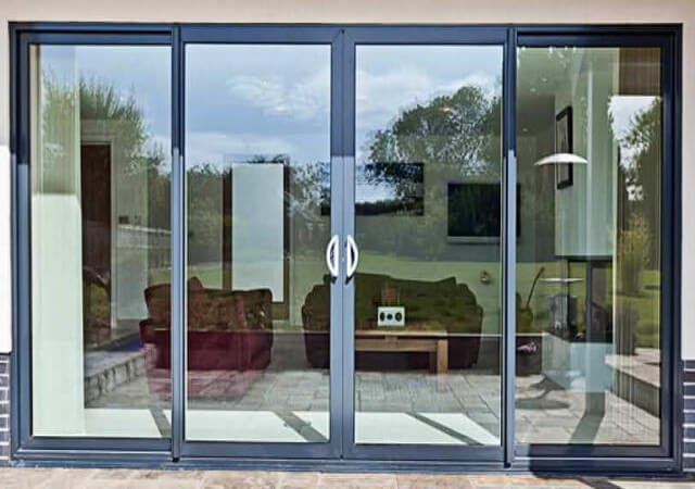 21 Luxury Exterior French Doors