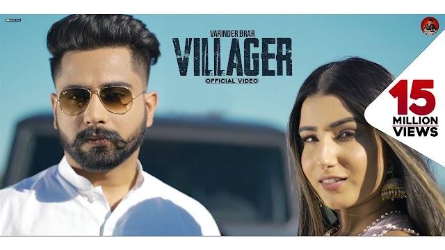 Villagers song lyrics in hindi - Varinder Brar