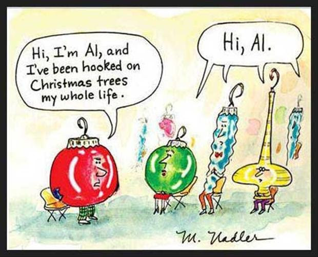 Funny Christmas Pictures - 30 Pics