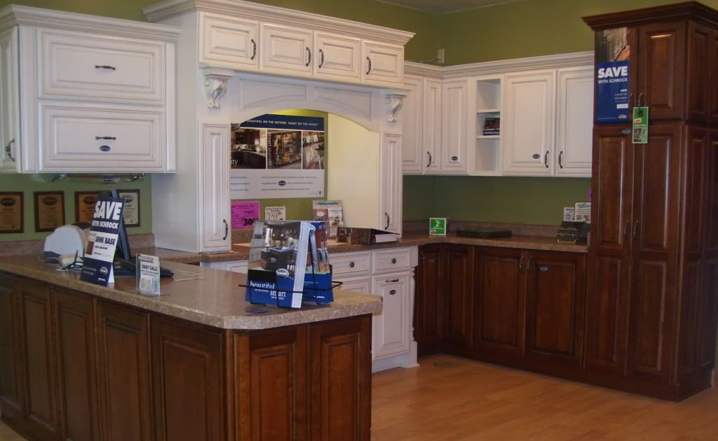 Menards White Kitchen Cabinets - The Beauty Home Design