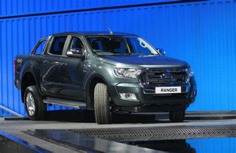 ford ranger wildtrak review  predictions