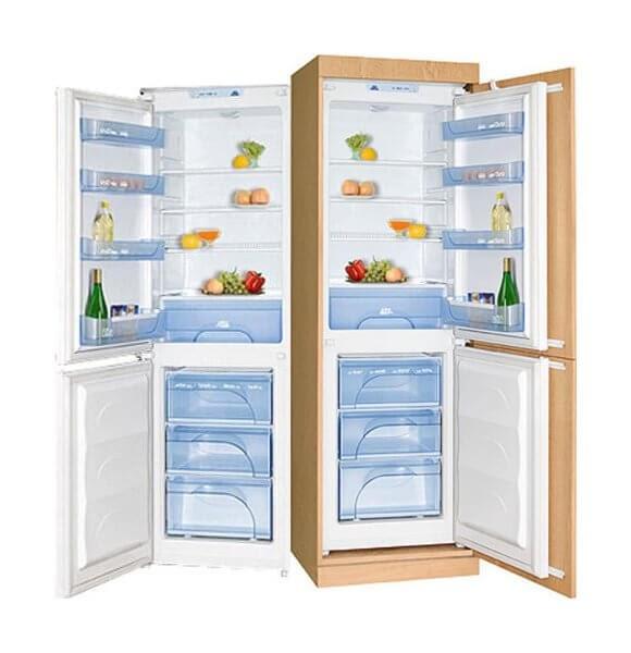 Лучшие производители холодильников – рейтинг 2021 года