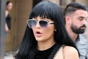 Kylie Jenner hits out at rumours: 'I just DON'T care anymore'