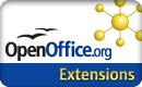 Get OpenOffice.org Extension: Screenwright(R) screenplay formatting template