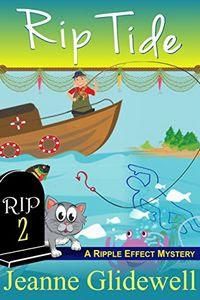 Rip Tide by Jeanne Glidewell