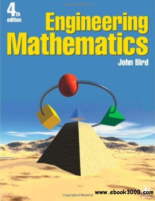 Engineering Mathematics (4th Edition)