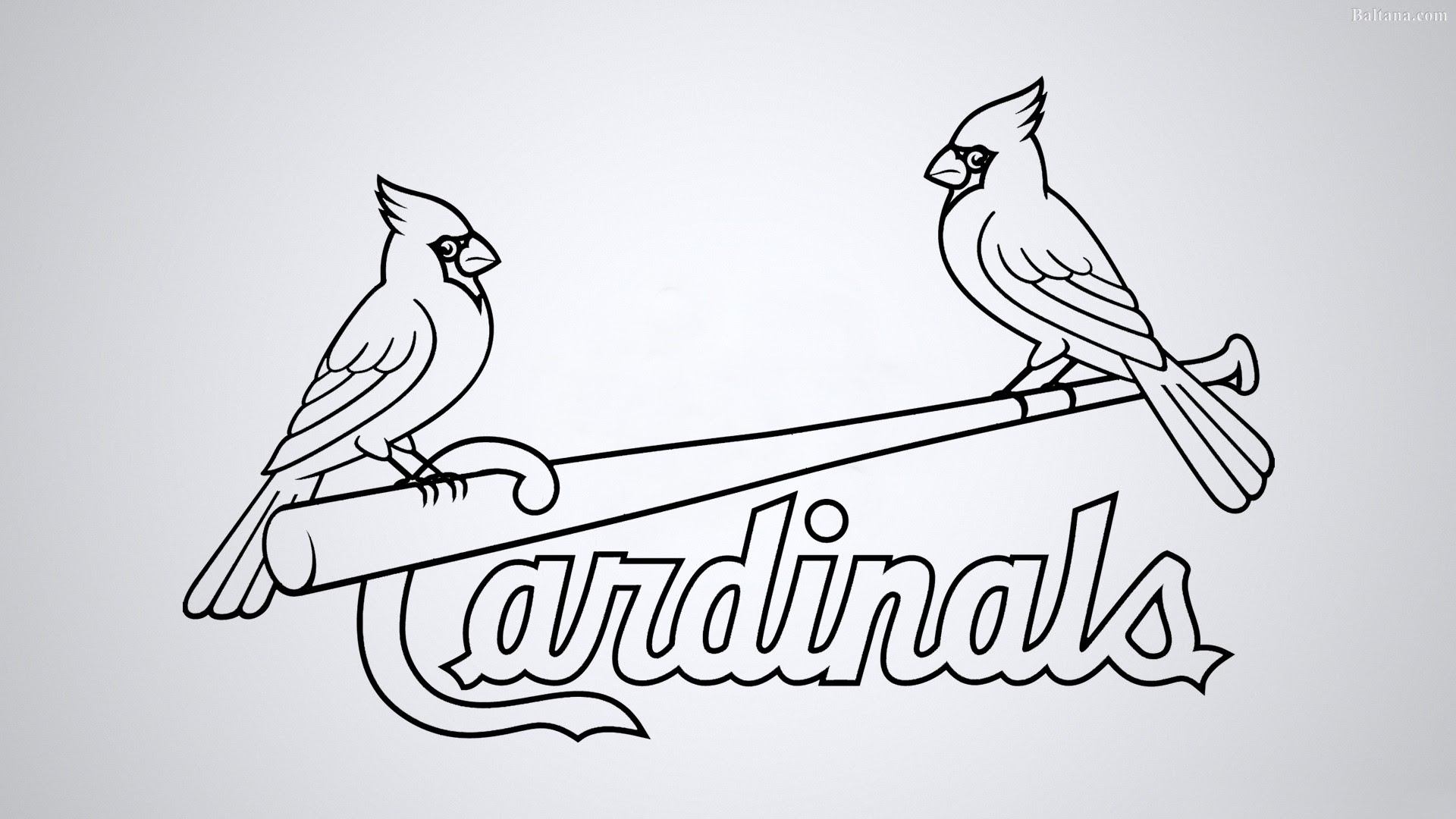 St Louis Cardinals Hd Wallpapers 33336 Baltana