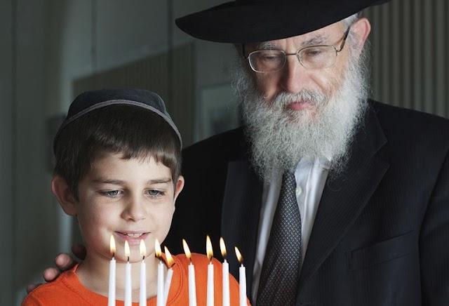 Meu sobrenome é judaico?