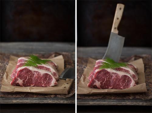 New York Steak 1