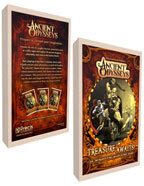 Ancient Odysseys: Treasure Awaits! Boxed Set