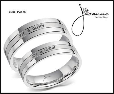 Wedding Ring   Wedding Rings Philippines
