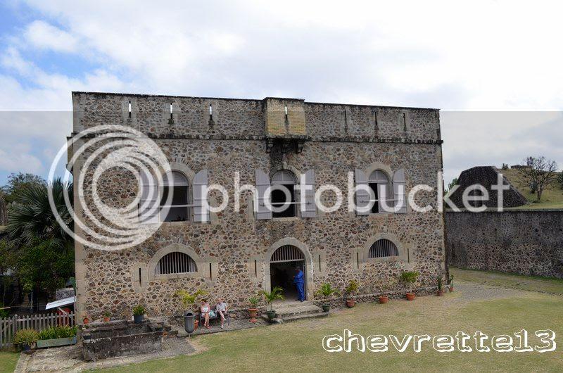 Les Saintes (3) ........Guadeloupe