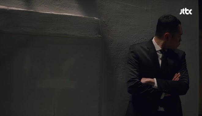 Man to Man: Vừa đeo nhẫn đôi, Park Hae Jin đã rút súng bắn người yêu! - Ảnh 10.