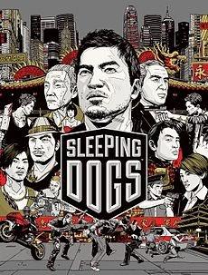 Games: Sleeping Dogs