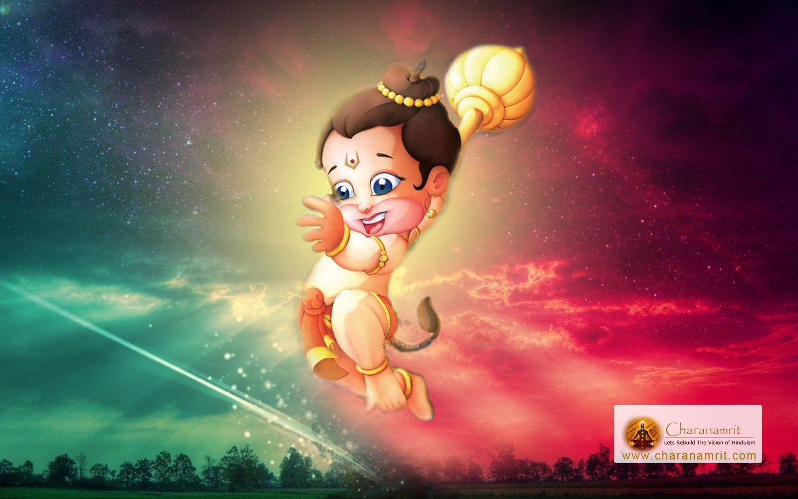Lord Hanuman Wallpapers Hd D Wallpaper