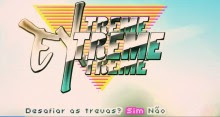 Banda Discopraise – Treme, treme, treme: novo clipe da banda em forma de videogame