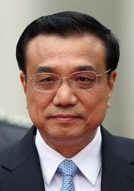 现任高层中参加过1989年倡导开放精神和政治改革的政治局会议的人士。李克强,现任总理。
