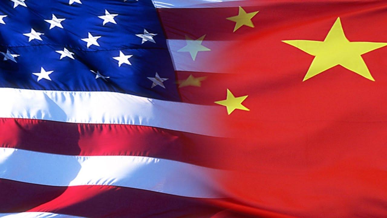 Resultado de imagem para CHINA vs EUA