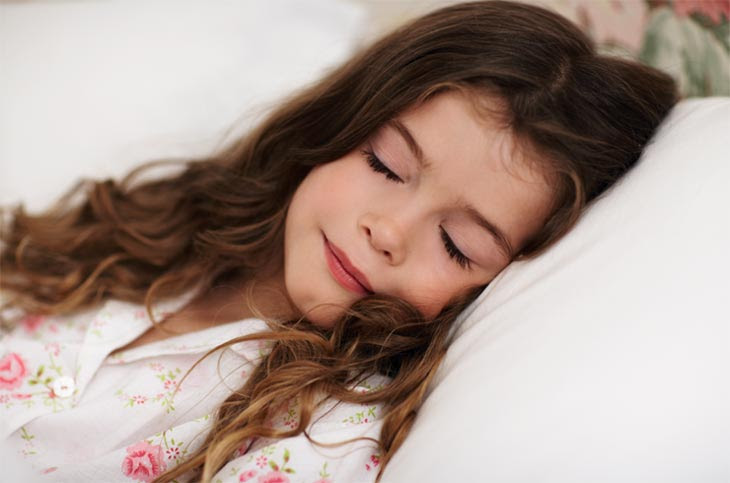 manfaat yang didapatkan dari tidur siang