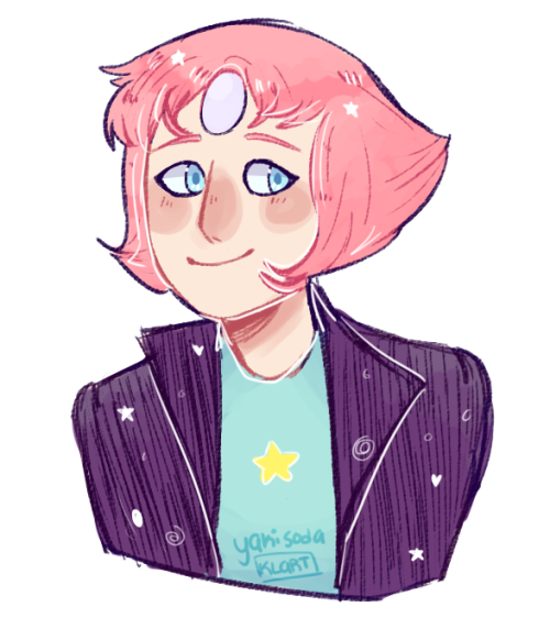 yueu said: pearl from su ? :0 Answer: there she is