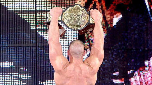 Kto będzie następnym WWE World Heavyweight Championem?